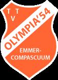 t.t.v. Olympia '54